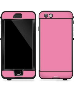 Smart Cover Pink LifeProof Nuud iPhone Skin