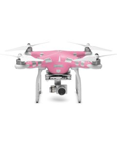 Smart Cover Pink DJI Phantom 3 Skin