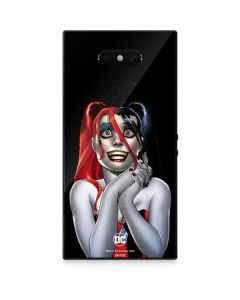 Smitten Harley Quinn Razer Phone 2 Skin