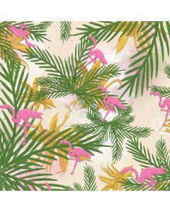 Flamingo Pattern Surface Book 2 13.5in Skin