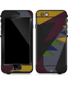 Sneakerhead Geometric LifeProof Nuud iPhone Skin