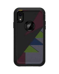 Sneakerhead Geometric Otterbox Defender iPhone Skin
