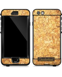 Sneakerhead Shine LifeProof Nuud iPhone Skin