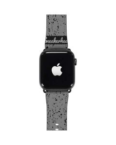 Sneakerhead Texture Apple Watch Band 42-44mm