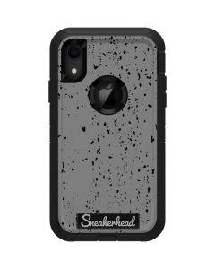 Sneakerhead Texture Otterbox Defender iPhone Skin