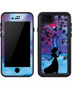 Snow White Enchanted Forest iPhone 8 Waterproof Case