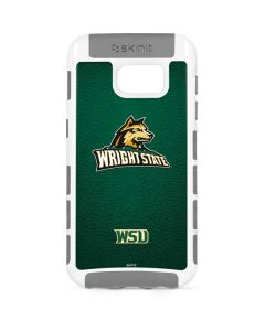 Wright State Galaxy S7 Cargo Case