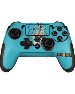 Soul Eater Attack PlayStation Scuf Vantage 2 Controller Skin