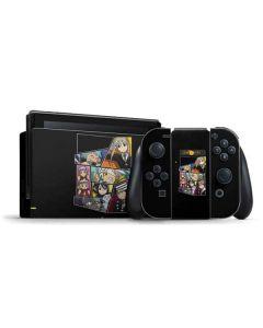 Soul Eater Block Nintendo Switch Bundle Skin