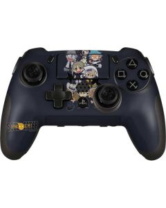 Soul Eater Characters PlayStation Scuf Vantage 2 Controller Skin