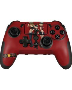 Soul Eater Mischievious PlayStation Scuf Vantage 2 Controller Skin
