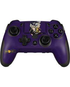 Soul Eater Purple PlayStation Scuf Vantage 2 Controller Skin