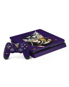 Soul Eater Purple PS4 Slim Bundle Skin