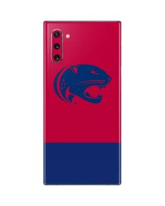 South Alabama Jaguars Mascot Galaxy Note 10 Skin