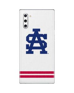 South Alabama Logo Galaxy Note 10 Skin