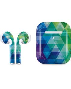 South Park Apple AirPods 2 Skin