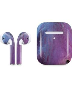 Space Marble Apple AirPods 2 Skin