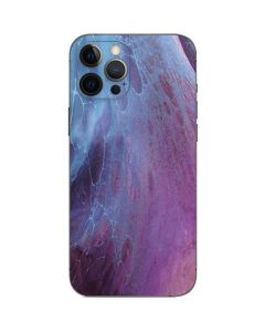 Space Marble iPhone 12 Pro Max Skin