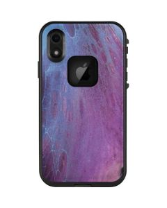Space Marble LifeProof Fre iPhone Skin
