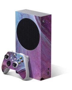 Space Marble Xbox Series S Bundle Skin