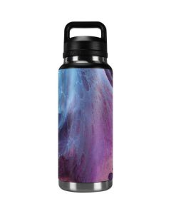 Space Marble YETI Rambler 36oz Bottle Skin