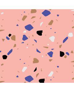 Pink Terrazzo LifeProof Nuud iPhone Skin