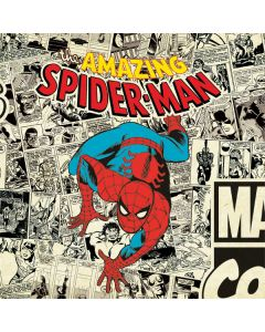 Amazing Spider-Man Comic Dell Inspiron Skin