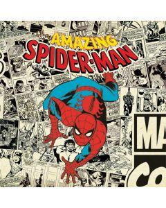 Amazing Spider-Man Comic Compaq Presario CQ57 Skin