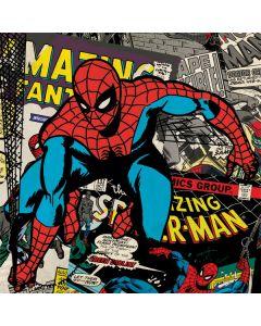 Spider-Man Vintage Comic Dell Inspiron Skin