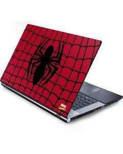 Spider-Man Chest Logo Generic Laptop Skin