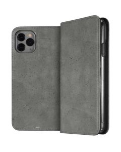 Speckle Grey Concrete iPhone 11 Pro Folio Case