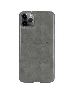 Speckle Grey Concrete iPhone 11 Pro Max Lite Case