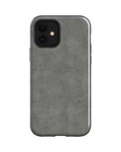 Speckle Grey Concrete iPhone 12 Case