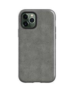 Speckle Grey Concrete iPhone 12 Pro Case