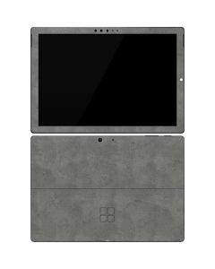 Speckle Grey Concrete Surface Pro 7 Skin