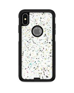 Speckled Funfetti Otterbox Commuter iPhone Skin