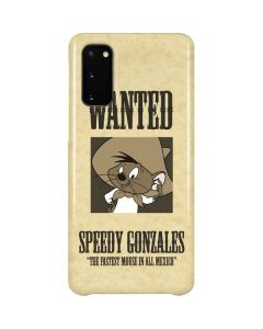 Speedy Gonzales- Andale! Andale! Galaxy S20 Lite Case