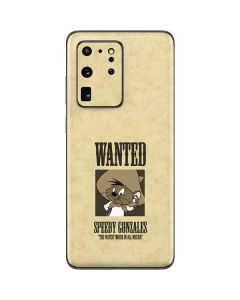 Speedy Gonzales- Andale! Andale! Galaxy S20 Ultra 5G Skin