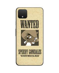 Speedy Gonzales- Andale! Andale! Google Pixel 4 XL Skin