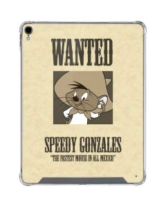 Speedy Gonzales- Andale! Andale! iPad Pro 12.9in (2018-19) Clear Case