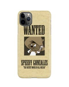 Speedy Gonzales- Andale! Andale! iPhone 11 Pro Max Lite Case