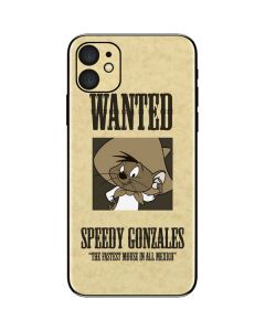 Speedy Gonzales- Andale! Andale! iPhone 11 Skin