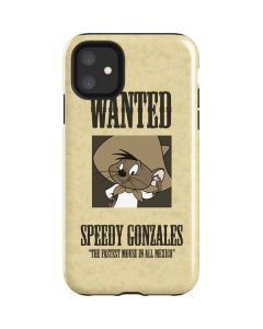 Speedy Gonzales- Andale! Andale! iPhone 11 Impact Case