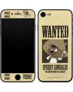 Speedy Gonzales- Andale! Andale! iPhone SE Skin