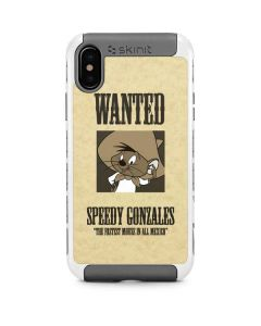 Speedy Gonzales- Andale! Andale! iPhone X/XS Cargo Case