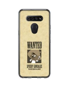 Speedy Gonzales- Andale! Andale! LG K51/Q51 Clear Case