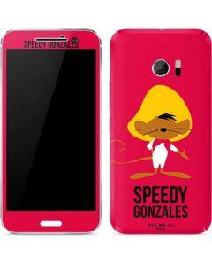 Speedy Gonzales Identity 10 Skin