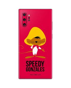 Speedy Gonzales Identity Galaxy Note 10 Plus Skin