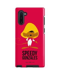 Speedy Gonzales Identity Galaxy Note 10 Pro Case