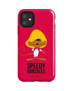 Speedy Gonzales Identity iPhone 11 Impact Case
